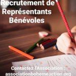 L'Association recrute