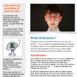 Bulletin Exceptionnel d'Octobre